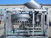 Бекабад. Оборудование для розлива. Линия розлива воды,  кваса,  напитков,  пива